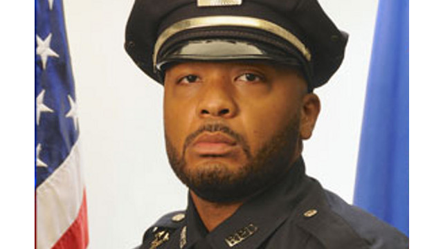 Boston Police Officer Collapses, Dies While On Duty