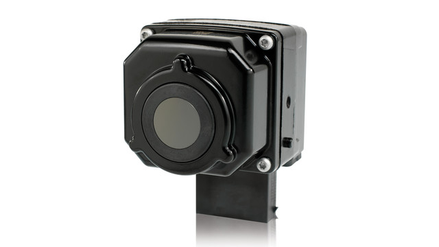 PathFindIR II Thermal Night Vision System