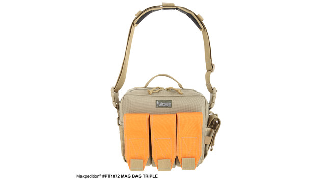 Active Shooter Response Bag