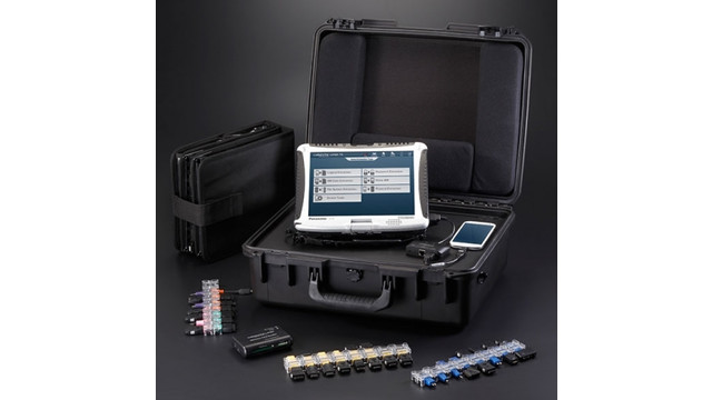 Universal Forensic Extraction Device (UFED) 3.0 Version
