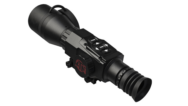 X-Sight HD Optic Night Vision Rifle Scope