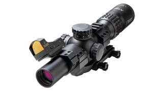 Xtreme Tactical Riflescopes (XTR II) Riflescopes
