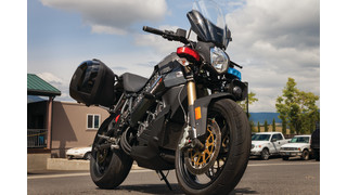 Motorcycle Lease Program