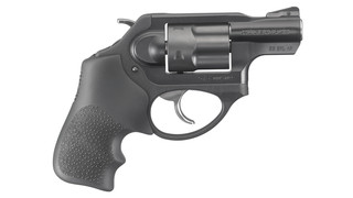 LCRx - Lightweight Compact Revolver