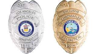 ChromaFlex Badges - Permanent, Secure, Budget-Friendly