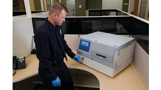 DNAscan - Rapid DNA Analysis System