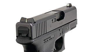 XS 24/7 Tritium Express - Glock 30S and 41