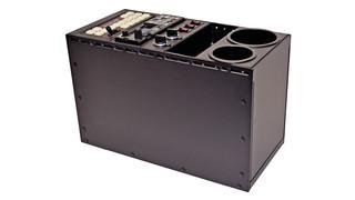 Modular Console System (MC-M)