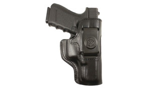 The Inisde Heat Holster