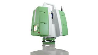 ScanStation P15 User-Friendly 3D Laser Scanning