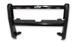 LR Series - Push Bumpers for Whelen LINZ6 Lights