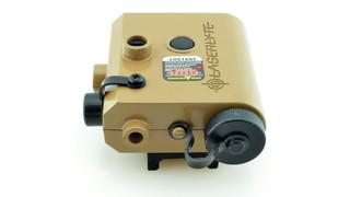 Dual Lens Center Mass Laser Sight (CM-K15T)