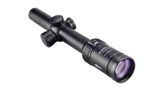 30mm MeoStar 1-6x24 RD Riflescope