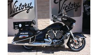 Commander I Motorcycle