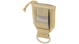 D-Bag Small Zipper Pouch