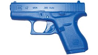 Glock 41 Gen4 and 42 Bluegun Replica