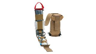 Tactical Medical Kits - Individual First Aid (TMK-IFAK)