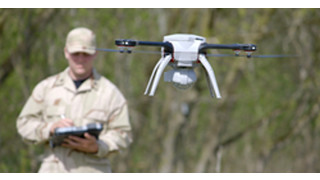 Datron Receives Purchase Order for Unmanned Aircraft Systems
