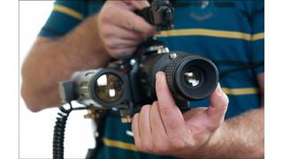 UV-1200 UV ICCD Photograph Kit