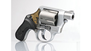 View 5-Shot Concealed Carry Revolver