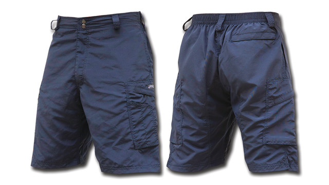Introducing Mocean's New 10 Long Rider Bike Short Designed for Utility and Comfort