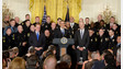 President Obama Honors Nation's TOP COPS
