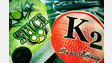 DEA Raids Target Synthetic Drugs, Sellers in U.S.