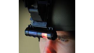Advanced Combat Helmet Light (ACHL)