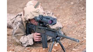 MESLAS Sniper Riflescope