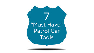 The Patrol Car Toolkit