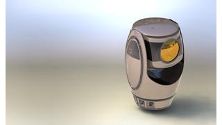 SPYNEL-X HD IRST