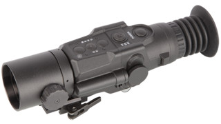 Panther Series Thermal Riflescopes