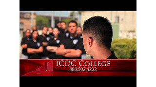 Homeland Security Program at ICDC College