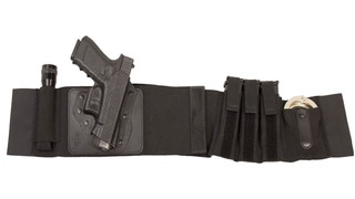 The Sky Band II Holster