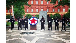 Photos: Scenes From National Police Week 2014