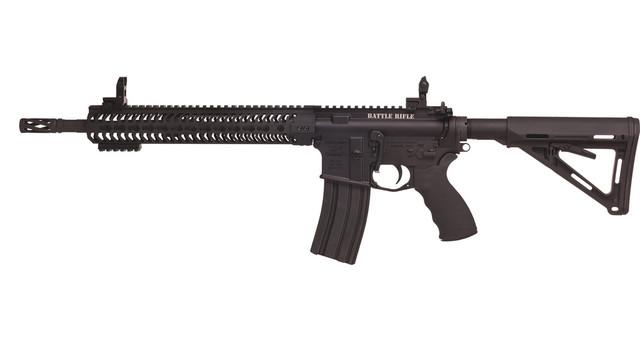 BR4 Odin Model 5.56, 300 Blackout Rifle