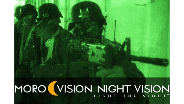 Morovision Night Vision Inc.