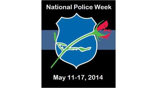 Police Week 2014