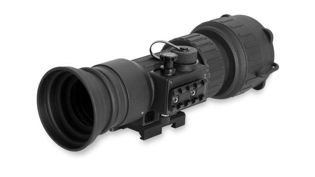The American Technologies Network Corp. (ATN) PS28 Series of Day / Night Vision Systems for Professional and Sporting Enthusiasts