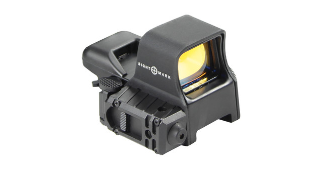 Ultra Dual Shot Reflex Sight
