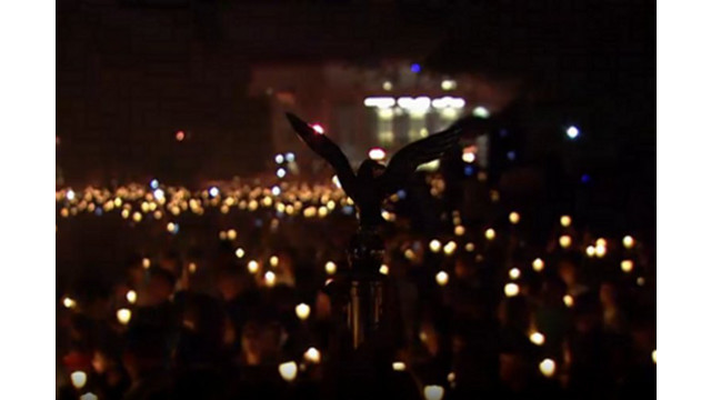 Thousands Attend 26th Annual Candlelight Vigil