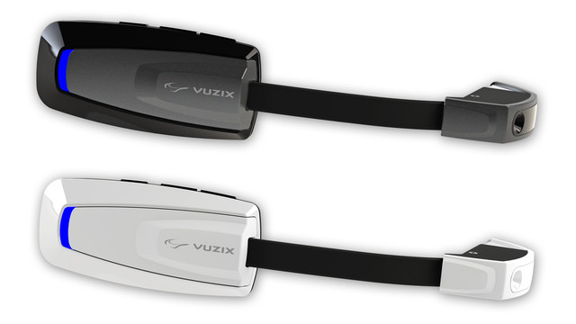 M100 Smart Glasses