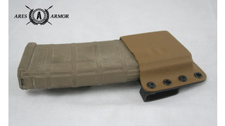 Universal AR15 Kydex Mag Pouch
