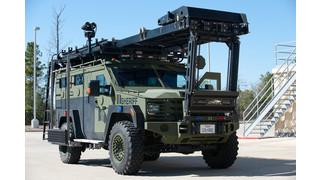Lenco Armor to Display BearCat® SWAT APC at Eurosatory 2014