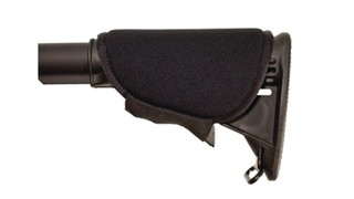 Buttstock Cheek Pad