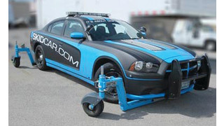 Dodge Charger SKIDCAR and Training Class