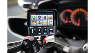 4RE Motorcycle Video Solution