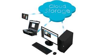 Cloud Storage - FirstVu HD