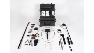 CSECO LAUNCHES ADVANCED NEW INTERDICTION KIT: THE CT-40 CONTRABAND TEAM INSPECTION KIT