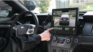 Verus Solo Standalone In-Car HD Digital Video